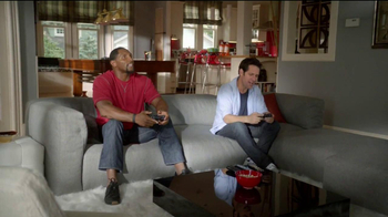 Madden NFL 13 TV Spot, 'Paul Vs. Ray: Paul's Yell' - 34 commercial airings