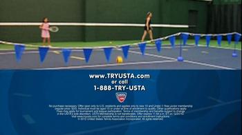 United States Tennis Association TV Spot For Junior Membership - Thumbnail 6