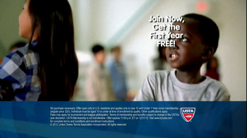 United States Tennis Association TV Spot For Junior Membership - Thumbnail 3