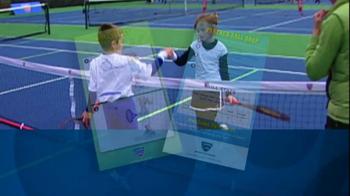 United States Tennis Association TV Spot For Junior Membership - Thumbnail 5
