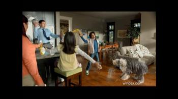 Windex TV Spot For Multi-Surface - Thumbnail 4