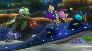 Finding Nemo - Alternate Trailer 3