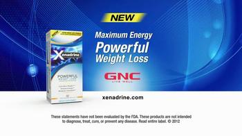 Xenadrine TV Spot For Energy To Burn - Thumbnail 5
