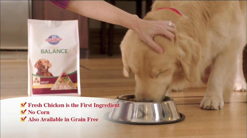 Hills Pet Nutrition Tv Commercial For Science Diet Ideal Balance
