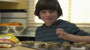 Nestle TV Spot For Chocolate Chip Cookies
