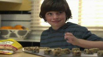 Nestle TV Spot For Chocolate Chip Cookies - Thumbnail 2