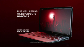 HP Pavilion DM4T Beats Edition thumbnail