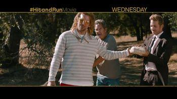 Hit and Run - Alternate Trailer 19