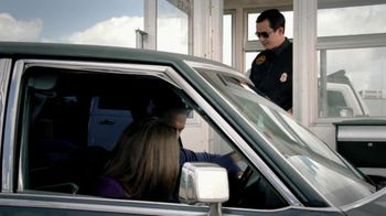 Quicken Loans TV Spot, 'Border Patrol' - 12 commercial airings