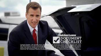 Quicken Loans TV Spot, 'Border Patrol' - Thumbnail 7
