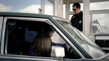 Quicken Loans TV Spot, 'Border Patrol'