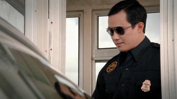 Quicken Loans TV Spot, 'Border Patrol' - Thumbnail 5