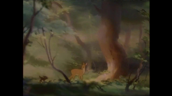 Smokey Bear TV Spot, 'Bambi and Friends' - Thumbnail 1