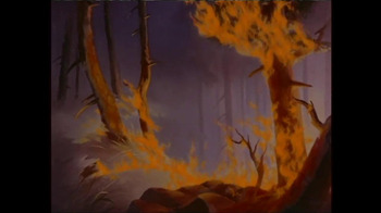 Smokey Bear TV Spot, 'Bambi and Friends' - Thumbnail 4