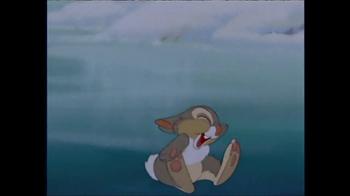 Smokey Bear TV Spot, 'Bambi and Friends' - Thumbnail 7