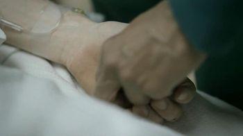 Johnson & Johnson TV Spot For Nurse Holding Hands