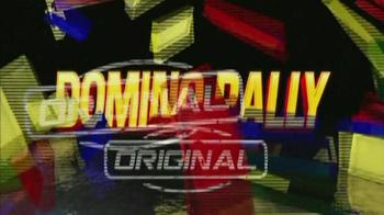 Goliath TV Spot For Domino Rally - Thumbnail 1