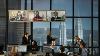 Franklin Templeton Investments TV Spot For Foreign Markets - Thumbnail 5