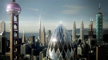 Franklin Templeton Investments TV Spot For Foreign Markets - Thumbnail 6