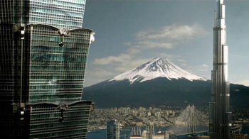 Franklin Templeton Investments TV Spot For Foreign Markets - Thumbnail 7
