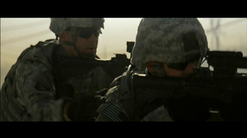 U.S. Army TV Spot For Army Strong