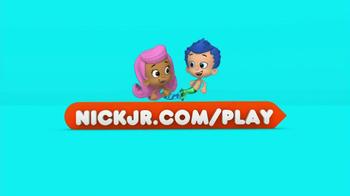Nickelodeon TV Spot For Nick Jr.com - Thumbnail 4