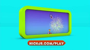 Nickelodeon TV Spot For Nick Jr.com - Thumbnail 6