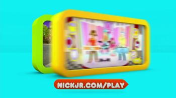Nickelodeon TV Spot For Nick Jr.com - Thumbnail 7