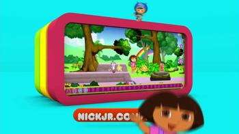 Nickelodeon TV Spot For Nick Jr.com - Thumbnail 9