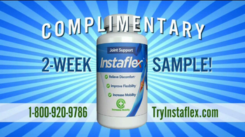 Instaflex TV Spot, '2-Week Sample' - Thumbnail 10