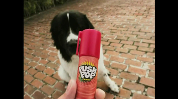 Push Pop TV Spot For Give Life A Push