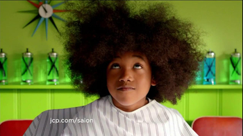 JCPenney TV Spot, 'Kids Cuts Free All August' - Thumbnail 1