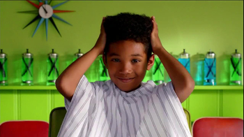 JCPenney TV Spot, 'Kids Cuts Free All August' - Thumbnail 4