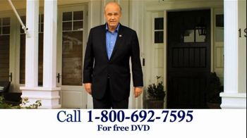 American Advisors Group TV Spot, 'Reverse Mortgage DVD' - 1769 commercial airings