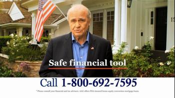 American Advisors Group TV Spot, 'Reverse Mortgage DVD' - Thumbnail 3