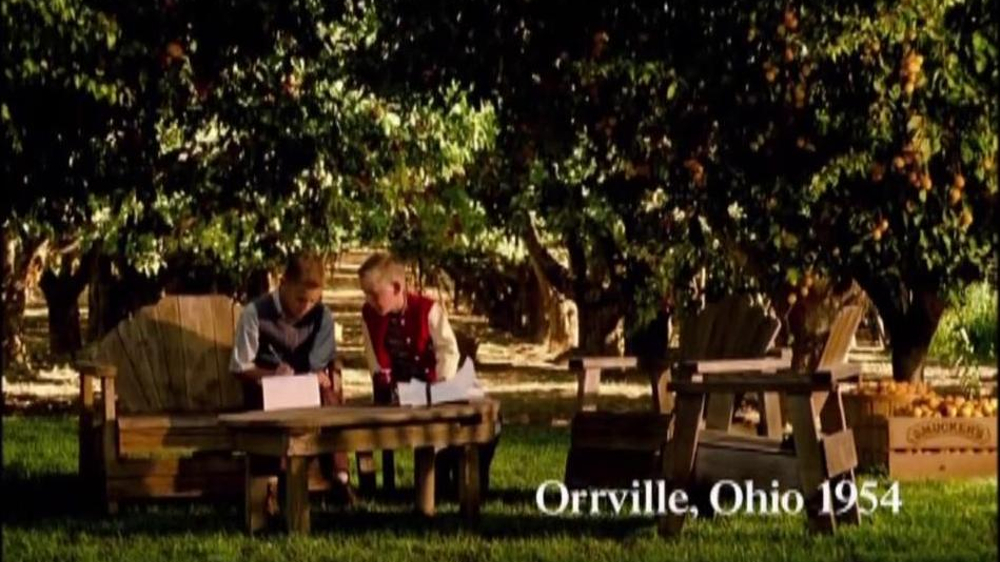Smucker's TV Commercial For Guarantee Of Quality