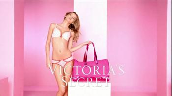 Victoria's Secret TV Spot For Limited Editon Getaway Bag - Thumbnail 2