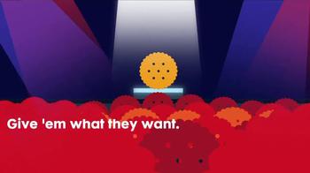 Ritz Crackers TV Spot Crowd - Thumbnail 3