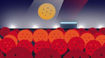 Ritz Crackers TV Spot Crowd - Thumbnail 5