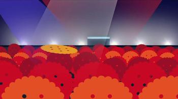 Ritz Crackers TV Spot Crowd - Thumbnail 6