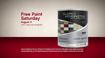 ACE Hardware TV Spot, 'Soul Paint' - Thumbnail 9