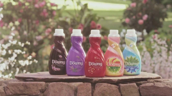 Downy TV Spot For Downy Infusions - Thumbnail 4