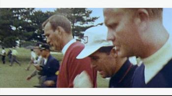 Rolex TV Spot, 'PGA Tour' - Thumbnail 1