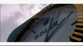 Rolex TV Spot, 'PGA Tour' - Thumbnail 6
