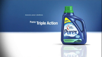 Purex TV Spot, 'New and Improved' - Thumbnail 3