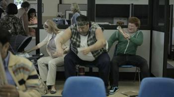 Sour Punch TV Spot, 'Jeans Pocket'
