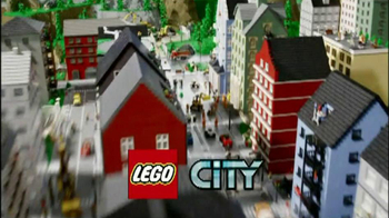 LEGO City: Gold Mining Edition TV Spot - Thumbnail 1