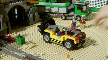 LEGO City: Gold Mining Edition TV Spot - Thumbnail 6