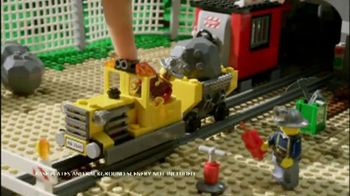 LEGO City: Gold Mining Edition TV Spot - Thumbnail 8