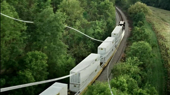 Norfolk Southern Corporation TV Spot For Connection - Thumbnail 10